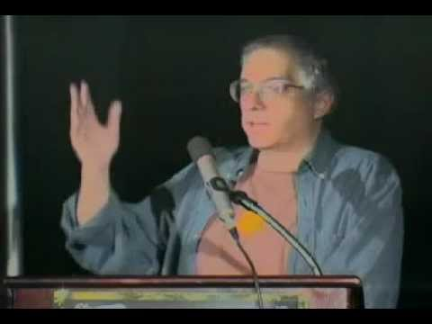 The Last HOPE: Steven Levy Keynote (Complete)