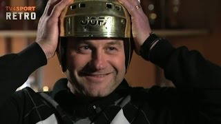 Retro: Bandylegendaren som blev hockeyprofil - Möt Kjell Kruse - TV4 Sport