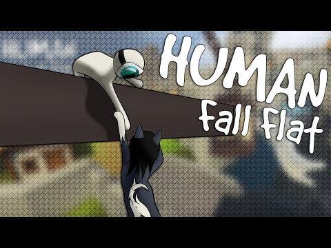LE SIMULATEUR D'HOMMES BOURRÉS - Human: Fall Flat