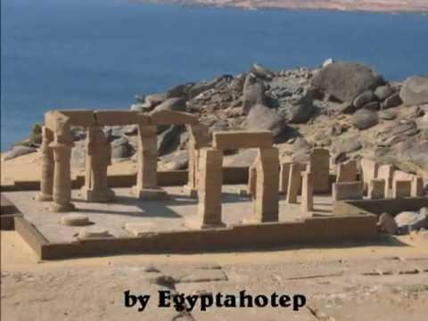 EGYPT 430 - My Beloved EGYPT - (by Egyptahotep)