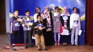 Repeat youtube video تصفيات بر كنز 3 - اليمن | طيور الجنة - toyoraljanahtv#