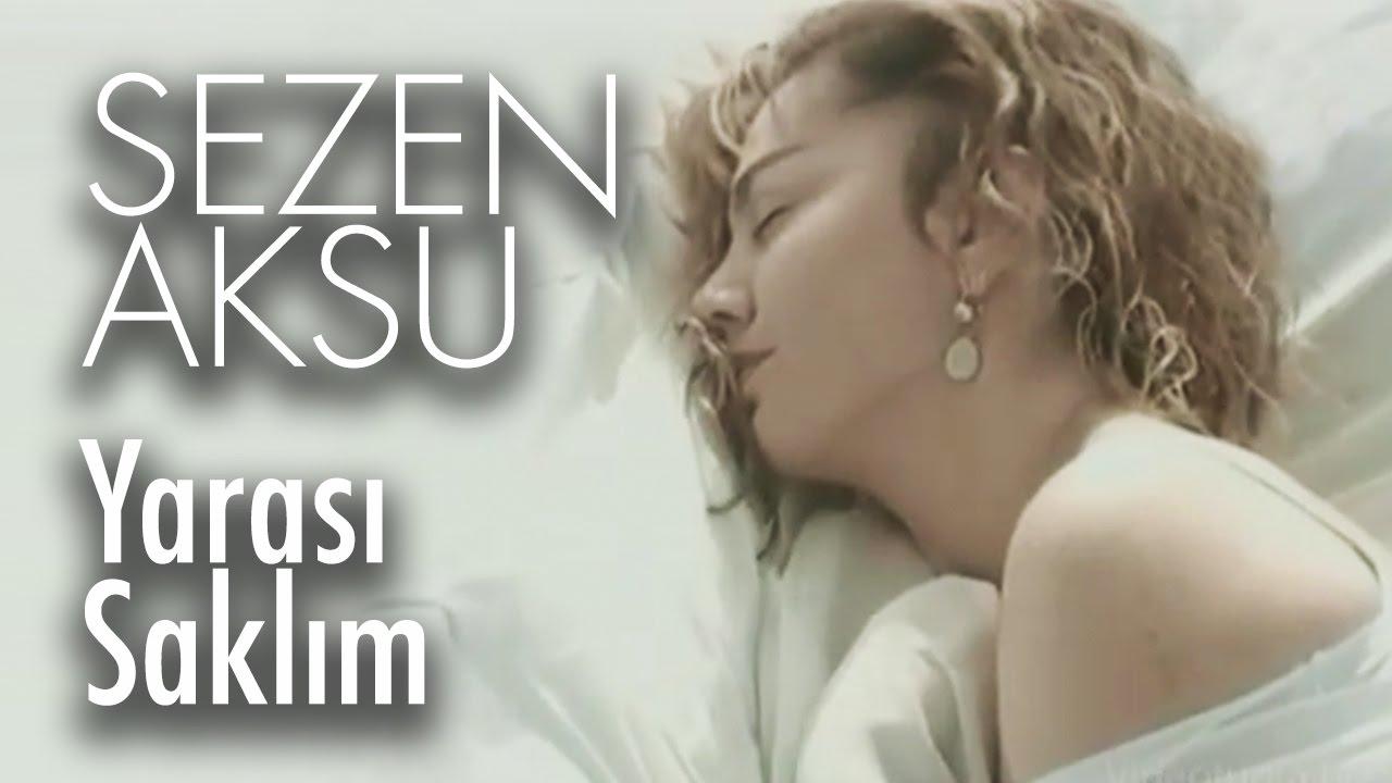 Sezen Aksu - Yarası Saklım (Official Video)