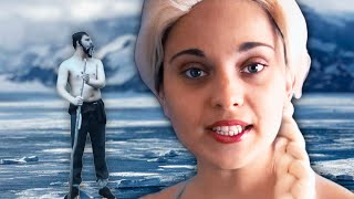 Ötzi vs Elsa - Epic Rap Battle Parodies