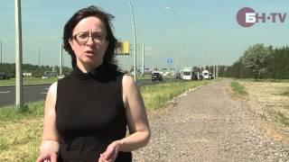 Первую линию легкорельса потянут в Пулково