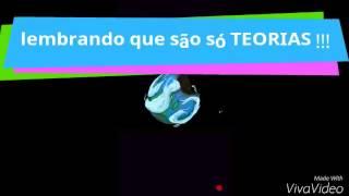 (2 TEORIAS SOBRE HORA DE AVENTURA)-PRIMEIRO VIDEO