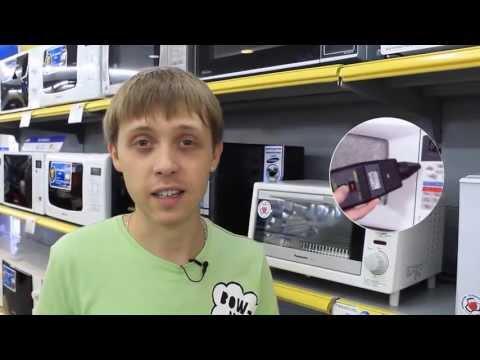 Спутник Электроники - как выбрать микроволновую печь