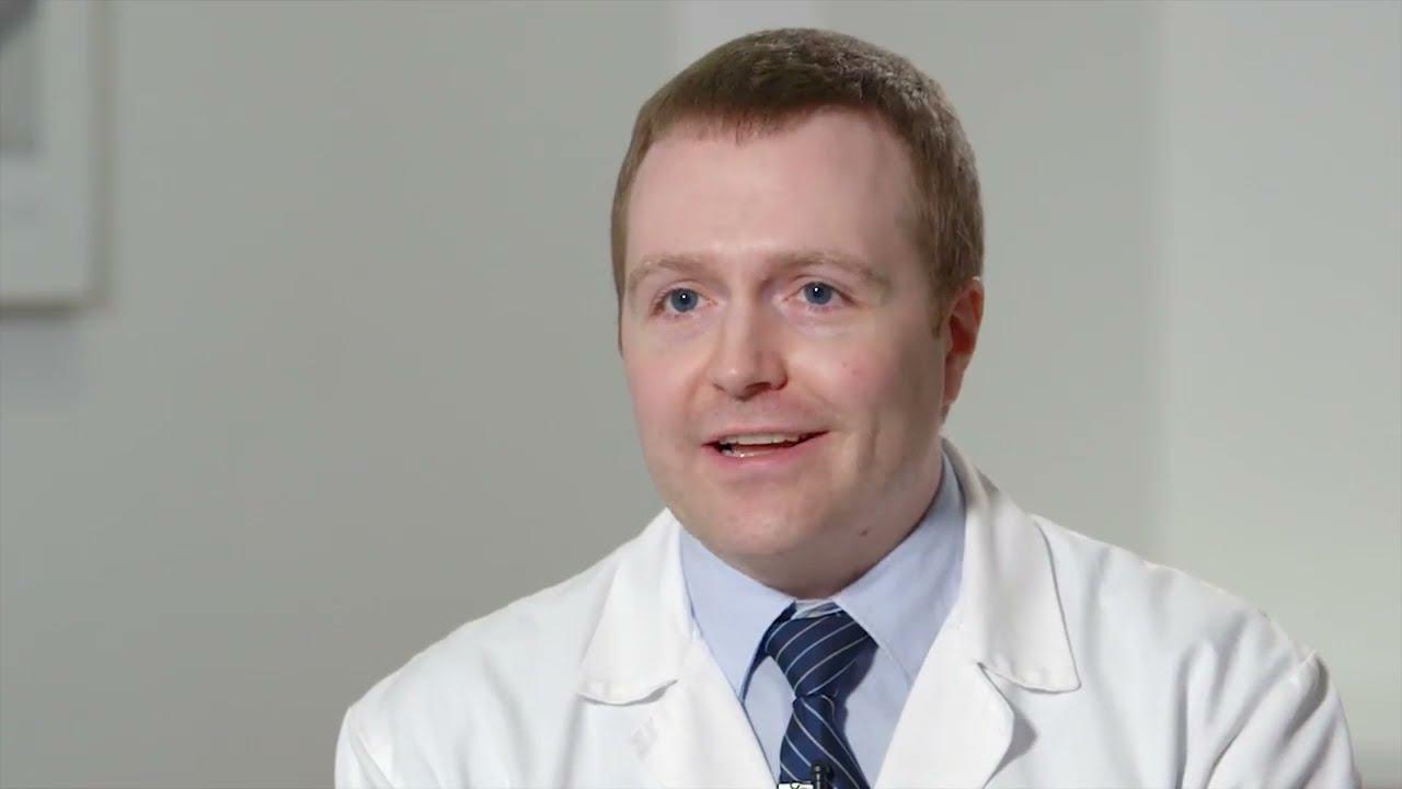 Cleveland Clinic Hematology & Medical Oncology Fellowship Program Testimony With Dr. Lemmon