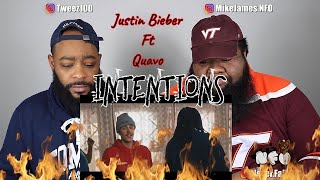 Download Lagu Justin Bieber - Intentions ft Quavo Reaction MP3