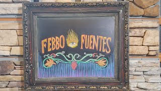 Febbo Fuentes, Locals Only session live on KXCI