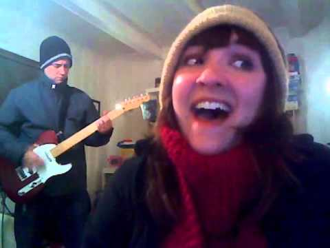 Snowsuit Sound (Sloan: Twice Removed) Cover
