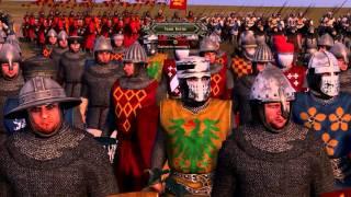 Total War: Attila   Medieval Kingdoms 1212 Mod