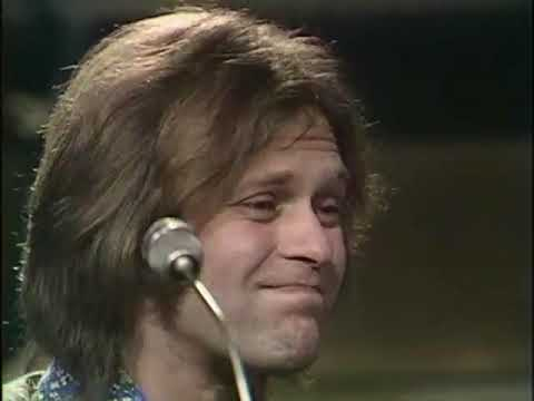 Download Richie Furay with Poco - Railroad Days / Just For Me And You - Old Grey Whistle Test Session 1972