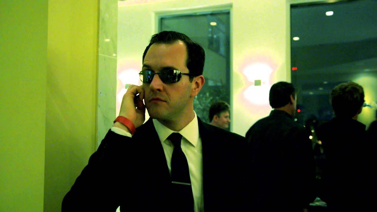 The Matrix: Zion Hovercraft Analysis - YouTube