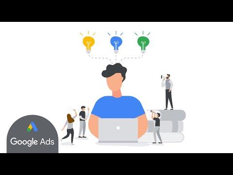 #2 Google Ads 시작하기: 캠페인 만들기