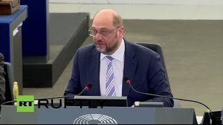 LIVE: EP to discuss state media law in Poland