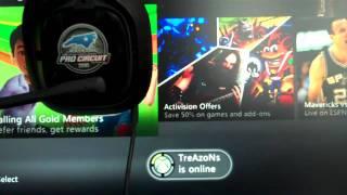 Xbox 360 Hauppauge HD PVR w/ VGA HD Recording Tutorial