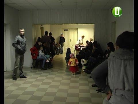 Поділля-центр: Гроші на апарат ранньої діагностики слуху збирають волонтери у Хмельницькому