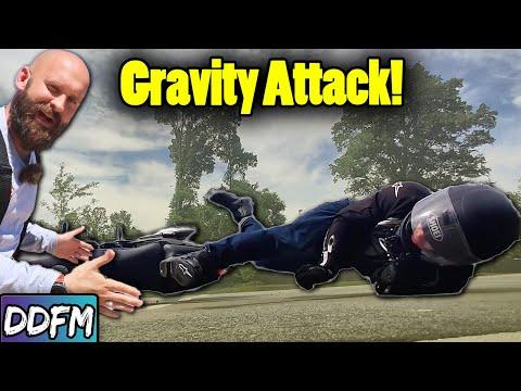 Oh Man… What An Epic Wheelie Fail!