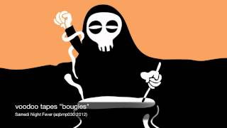 VOODOO TAPES - bougies