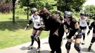 TOUGH LOVE (SCRAPPY HAPPINESS VIDEO CONTEST) - JOEL PLASKETT EMERGENCY