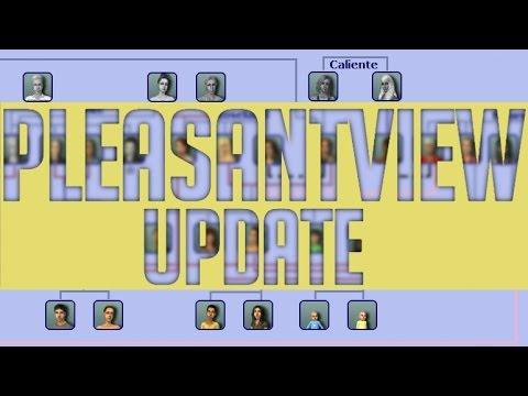PLEASANTVIEW update!