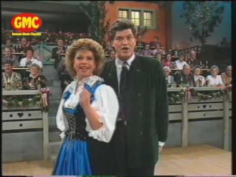 Marianne & Michael  Liechtensteiner Polka 1991