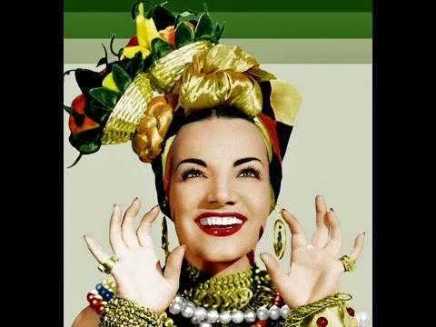 Mamãe eu Quero_Carmen Miranda_Lyrics