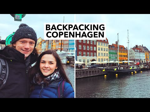 OUR FIRST TIME IN COPENHAGEN // A weekend in Denmark