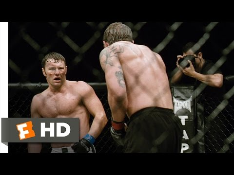 Warrior (10/10) Movie CLIP - Brotherly Love (2011) HD Mp3