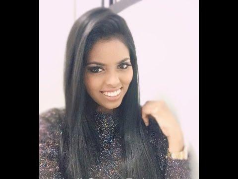 Kabali Songs | Maya Nadhi Song Cover by Suthasini |Rajinikanth | Pa Ranjith | Santhosh Narayanan