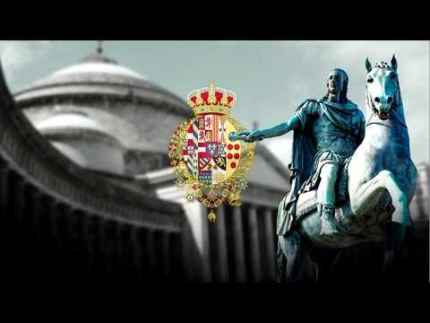 Canto Dei Sanfedisti - The Anthem Of The Sanfedists (English X Italian Lyrics)