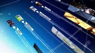 Euronews Channel Rebrand