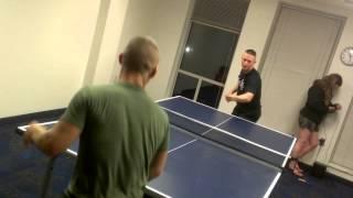 Snap pong