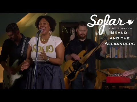 Brandi and the Alexanders - Bad Love | Sofar NYC Mp3