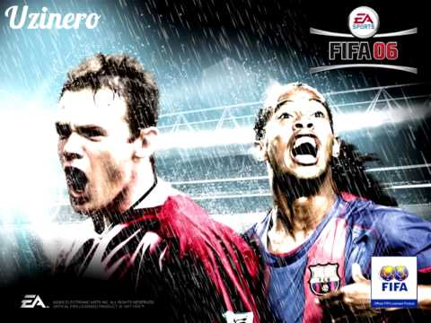 FIFA 06 Soundtrack  Embrace  Ashes HD