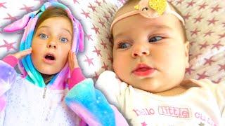 Ева и лучшие серии про малышей - видео для детей