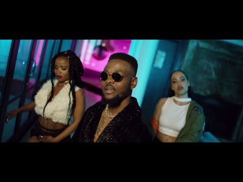 LayLizzy - SLay ( Official Music Video) |2017 |