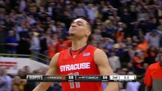 Top Plays of College Basketball 2013-2014