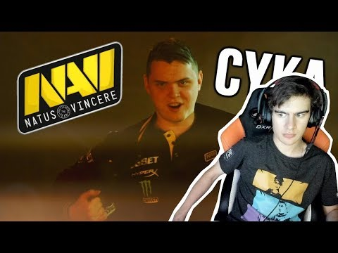 Братишкин смотрит: How Electronic Really Plays CS:GO
