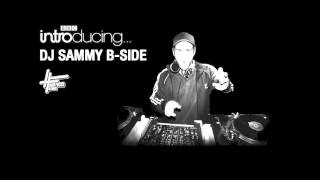 DJ Sammy B-Side Interview With BBC Introducing