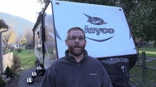 How To Winterize Your Travel Trailer Or Camper Using An Air Compressor