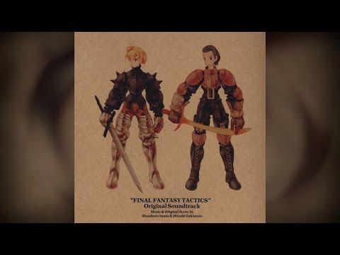 Hitoshi Sakimoto - Video Game Music Selection