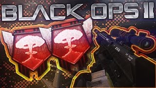 "★ BO2 - DOUBLE NUCLÉAIRE?! AU SNIPER ""DSR 50"" (Gameplay FR Black Ops 2)"
