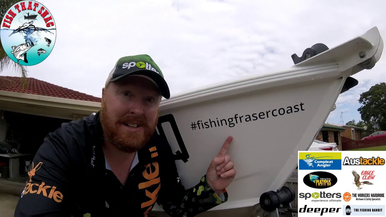 Fish That Snag - VLOG - Chasing Tuna in the Rain