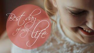 Свадебное видео минск - видеооператор на свадьбу - видеосъемка свадеб минск