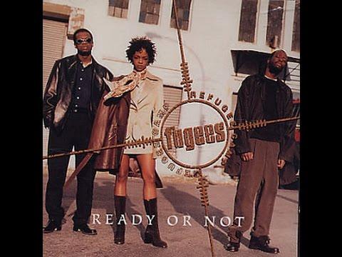 Fugees - Ready or Not ( Jersey Club Remix ) - DJ Lilo #VMG x @DJRefilled