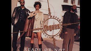 Fugees - Ready or Not ( Jersey Club Remix ) - DJ Lilo #VMG x @DJRefilled