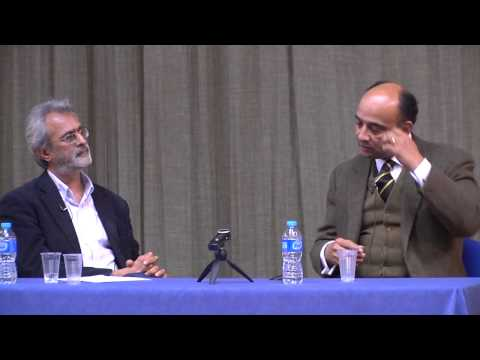 Kwame Anthony Appiah - 17 March 2015 - Cosmopolitanism: In conversation with Ash Amin
