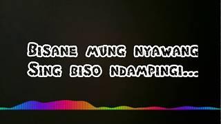Download lagu Bisane Mung Nyawang DJ MP3