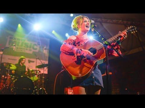 Margo Price: SXSW 2016 | NPR MUSIC FRONT ROW